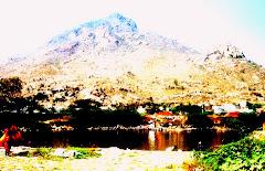Arunachala in Treta Yuga