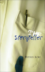 My Novel: The Storyteller