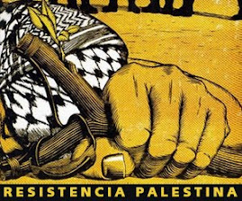 NOVIEMBRE - SOLIDARIDAD CON PALESTINA