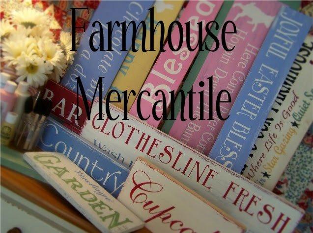 Farmhouse Mercantile