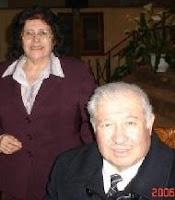 Pastor: Aníbal Balladares Benavides