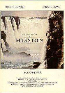Baixar Filme A Missão – Dublado Download