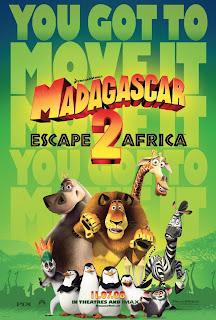 <b>Madagascar: Escape 2 Africa (Legendado) (2009</b>