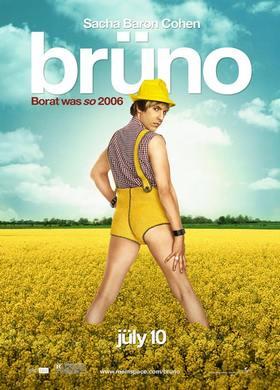 Filme Poster Bruno DVDRip XviD Dual Áudio
