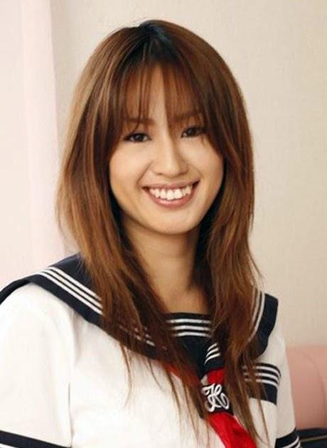 Asian Av-Idol Star: Azumi Harusaki (Av-Idol)