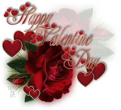 romantic arrangemant for valentines day romantic red roses pictures - Valentines Pictures Free