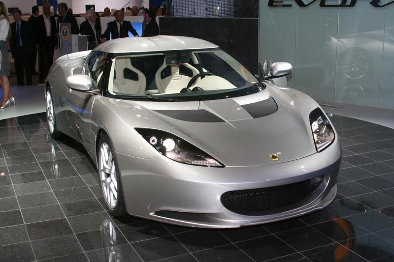 Lotus Evora GTE - Pagina 3 Lotus+Evora