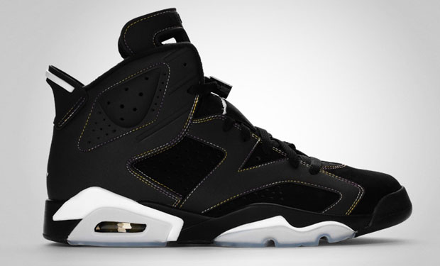 Release Reminder &#8211; Air Jordan 6 Retro LA Lakers