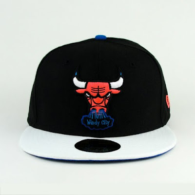 New Era Hat To Match Air Jordan Spizike Infrareds