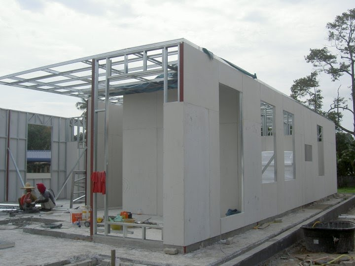 Shera Fiber Cement Why Build Green Build With Shera