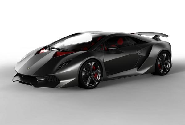 Lamborghini Sesto Elemento Price. Lamborghini Sesto Elemento