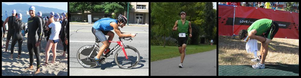 FCH Life and Triathlon
