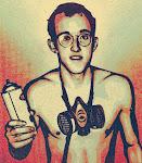 Keith Haring...