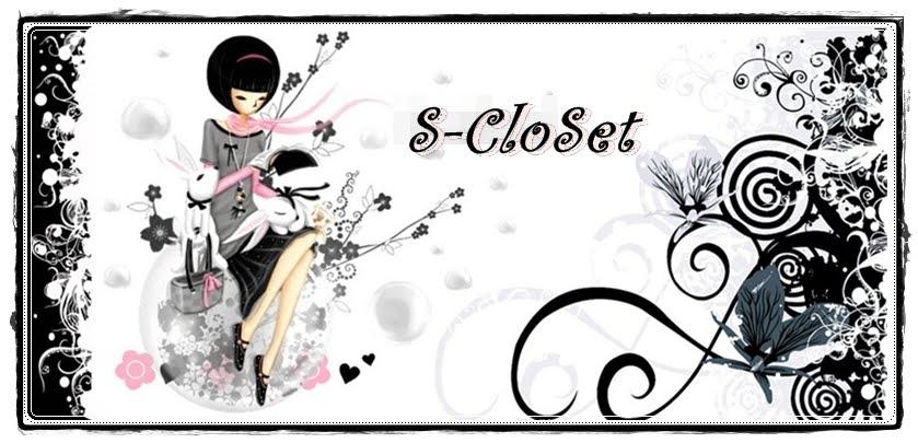 ♥ S-closet ♥