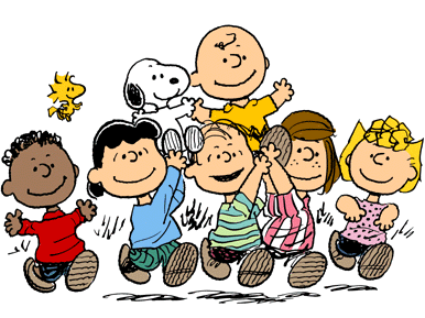 Peanuts+characters+pictures+and+names