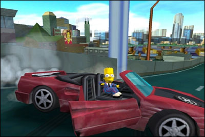 Simpsons Hit and Run1519184481 Descargar The Simpsons Hit And Run Para pc