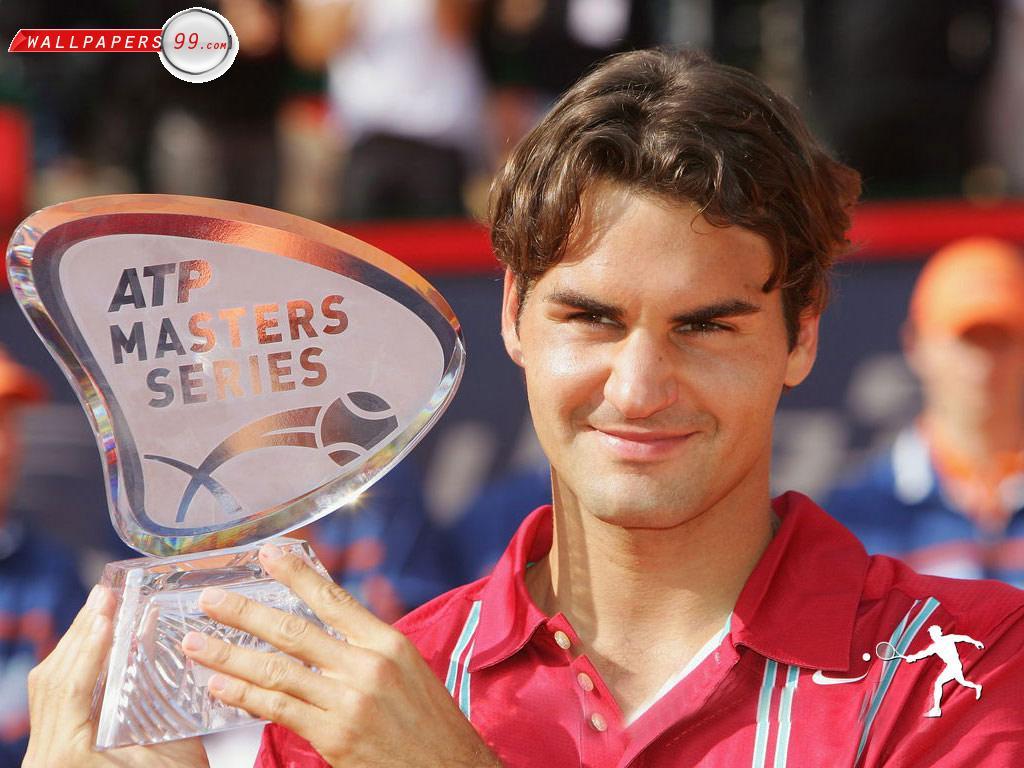 Fotografije poznatih tenisera Roger%2BFederer1