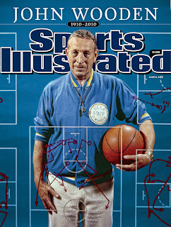 john wooden sports illustrated cover