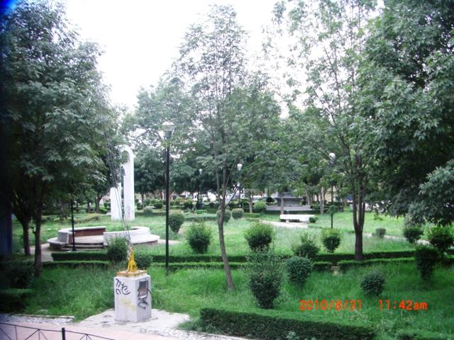 Vivir en tlatelolco instalar n dos mil 650 casillas para for Casillas para jardin