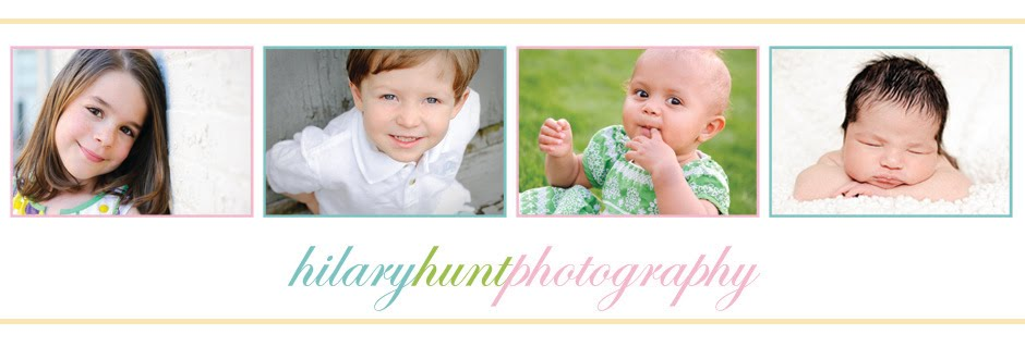 Hilary Hunt Photography | Newborn, Children and Family Photographer | Adams County, PA
