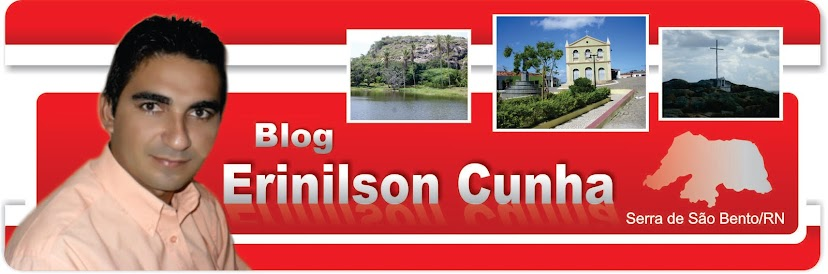 Blog do Erinilson Cunha