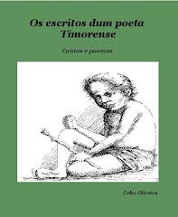 Os escritos dum poeta Timorense, 2009