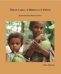 Timor Leste: A Música e a Pátria, 2009