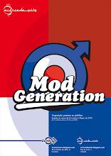 """Exposição """"MOD GENERATION"""""""