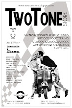 TWO TONE STORE FLYER