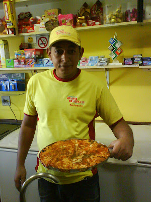 Deveríamos abrir sub-fóruns... - Página 2 Pizza+1