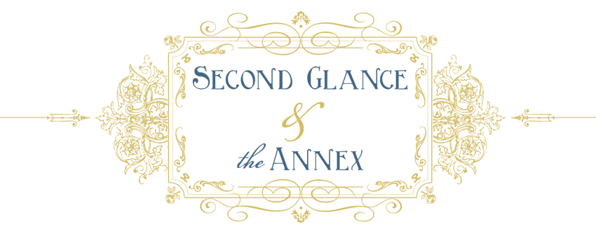 Second Glance & The Annex