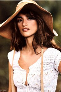 penelope cruz top just open
