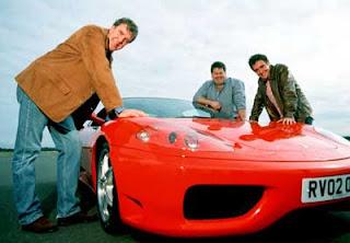 Watch Top Gear Season 14 Episode 7