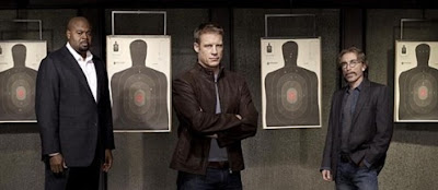Human Target Season 1 Episode 1