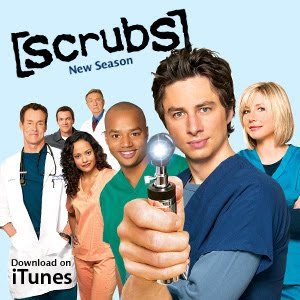 Watch Scrubs Season 9 Episode 11
