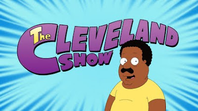 Watch The Cleveland Show Season 1 Episode 12
