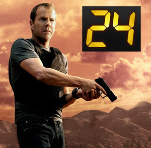 Watch 24 Season 8 Episode 6