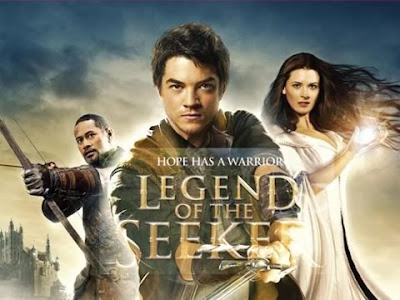 Watch Legend of the Seeker Season 2 Episode 11