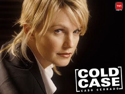 Watch Cold Case Season 7 Episode 13