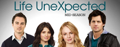 Watch Life Unexpected Season 1 Episode 7