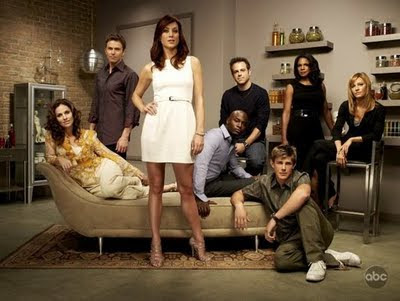 Watch Private Practice Season 3 Episode 16