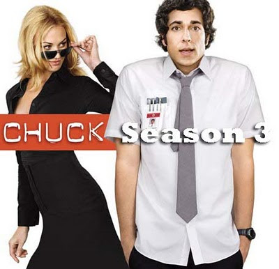 Watch Chuck Season 3 Episode 9