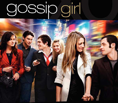 Watch Gossip Girl Season 3 Episode 13