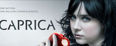 Watch Caprica Season 1 Episode 9