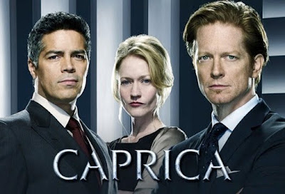 Watch Caprica Season 1 Episode 8