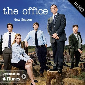 Watch The Office Season 6 Episode 19