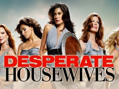 Watch Desperate Housewives Season 6 Episode 18
