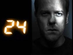 Watch 24 Season 8 Episode 13