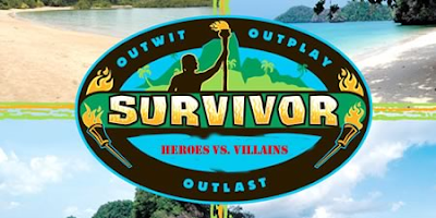 Watch Survivor Season 20 Episode 6