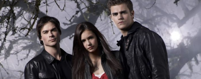 Watch The Vampire Diaries Season 1 Episode 15